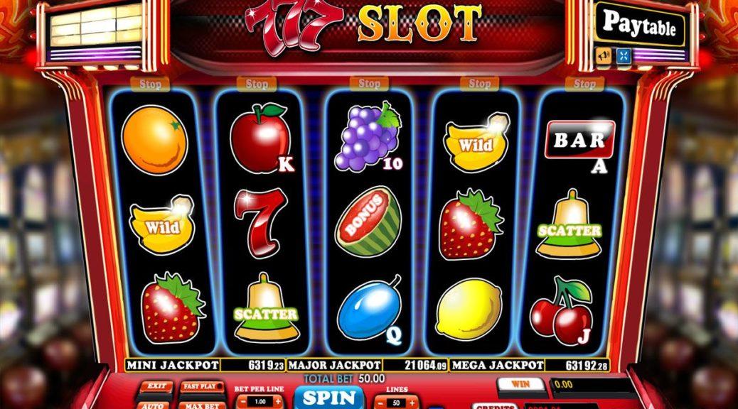 slot games 247